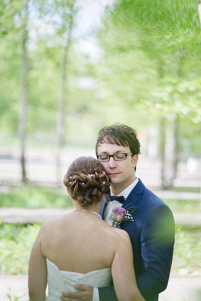 Hochzeitsreportage Zeche Zollverein