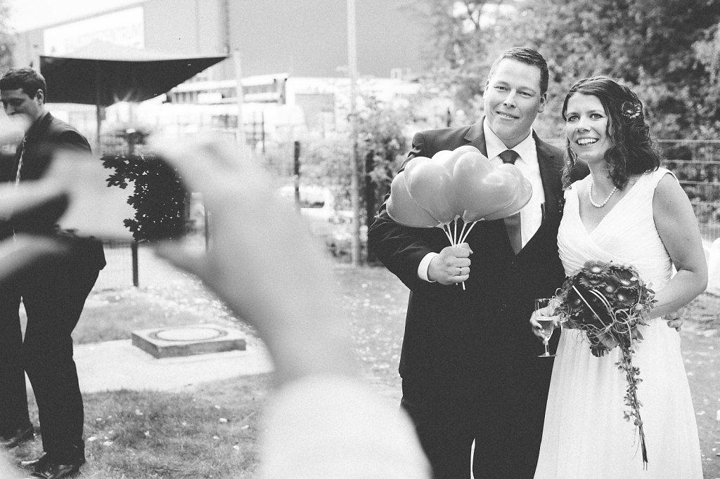 Hochzeit in Mülheim Eva+Tobi