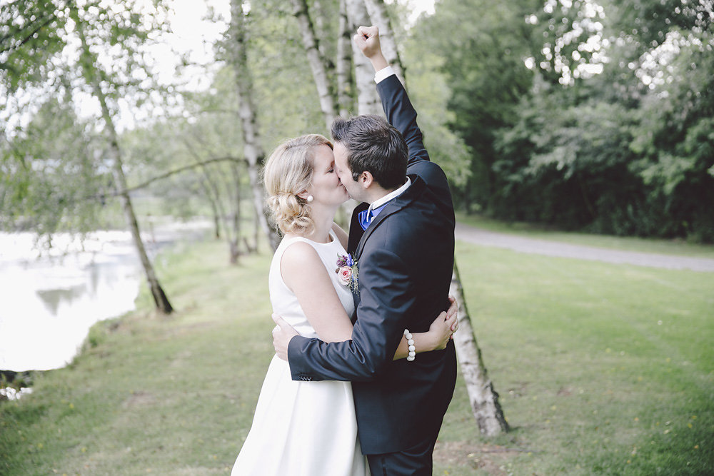 Maaike+Arne Hochzeit